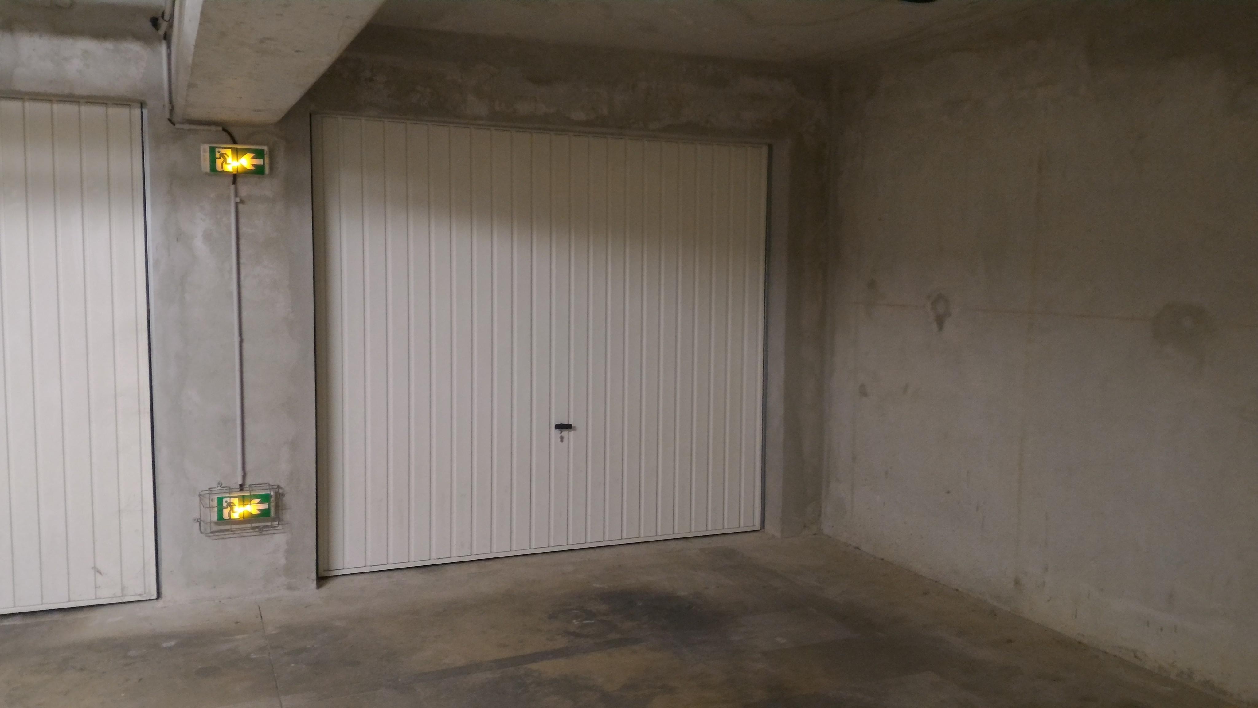 investir dans un garage Montpellier