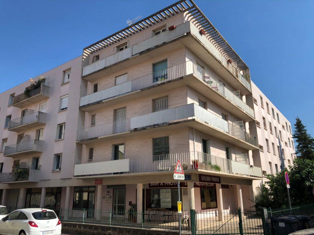 investissement locatif beaux arts Montpellier