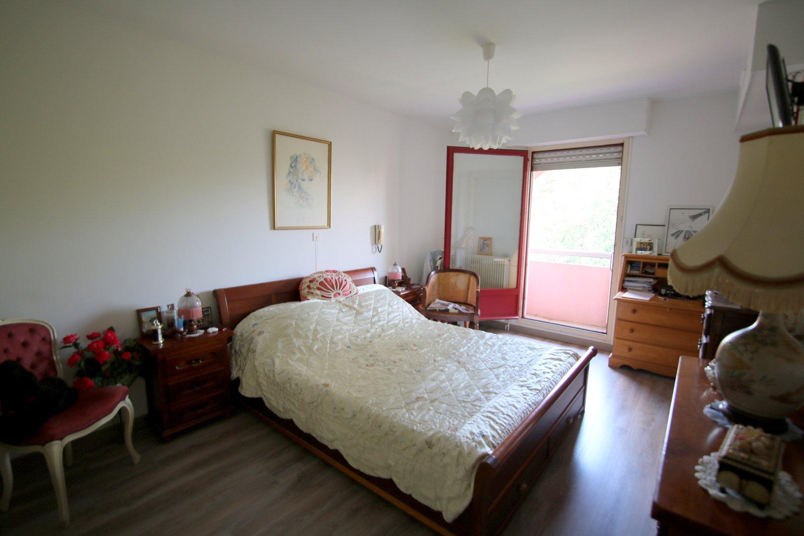 investissement residence senior Montpellier