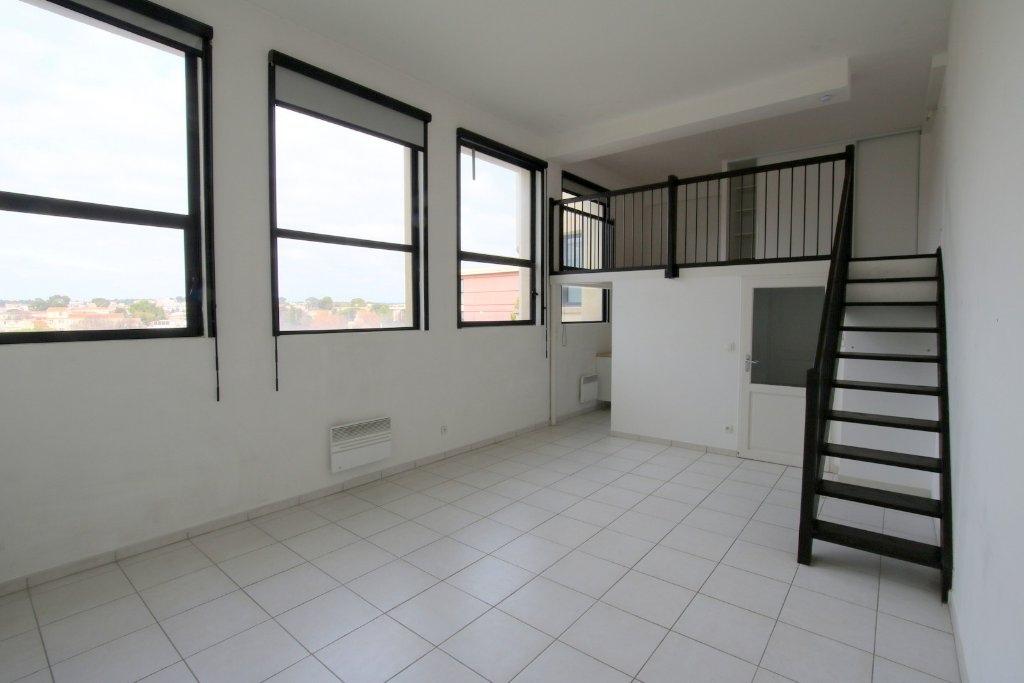 investissement studio et T2 Montpellier