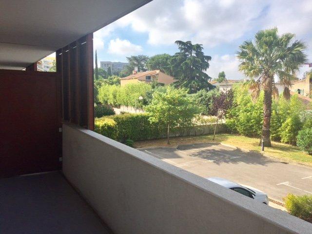 investissement locatif T1 Montpellier